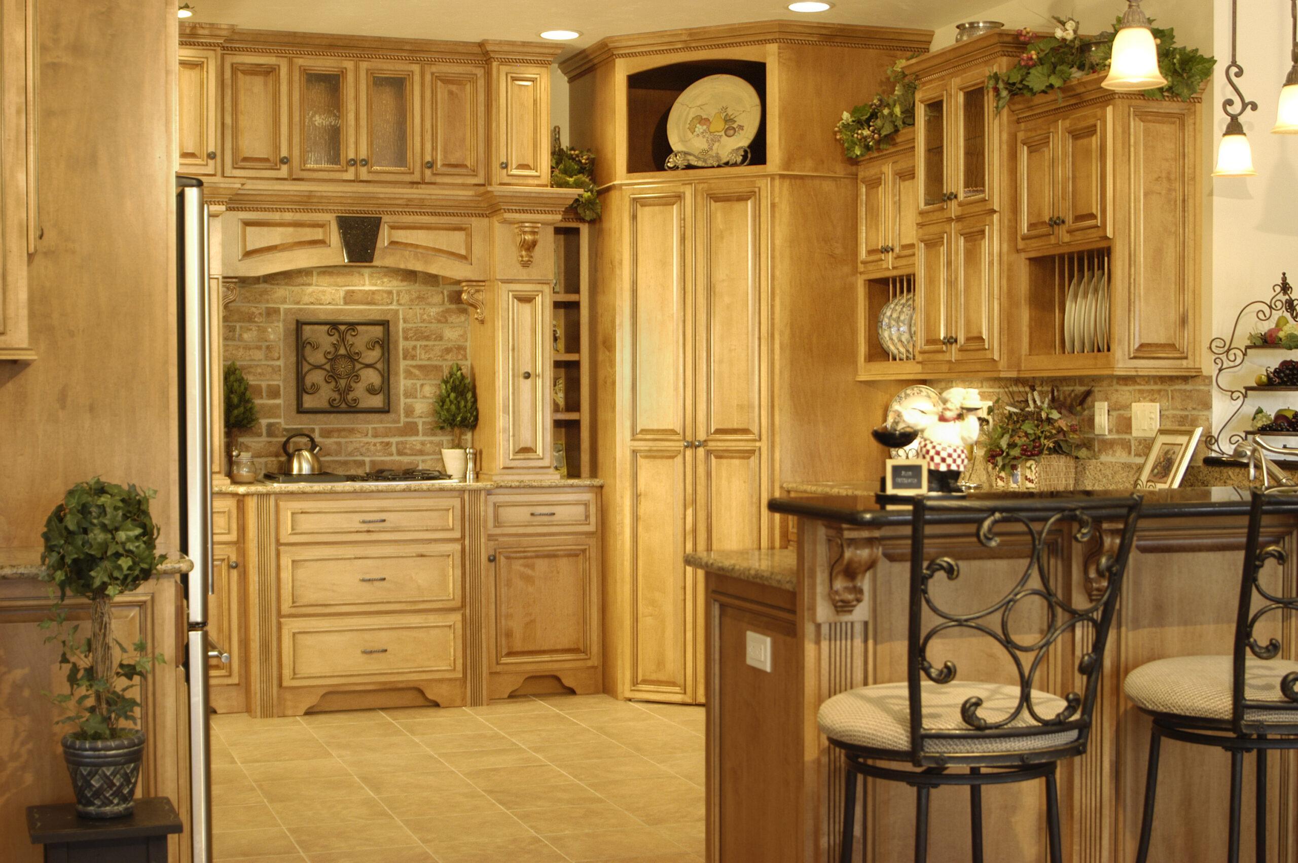 Sanderson Kitchen