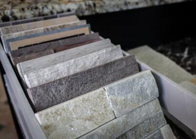 Stone Swatches